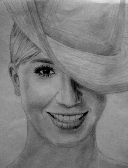Britney Spears by louloute